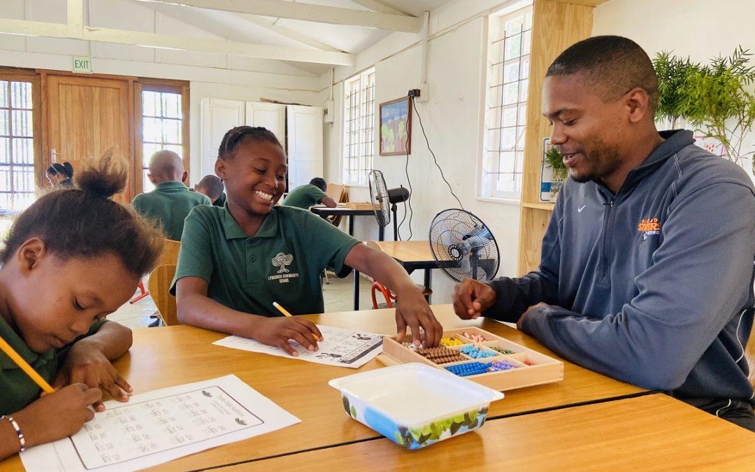 Lynedoch Community School welcoming more Lynedoch Valley children in 2021
